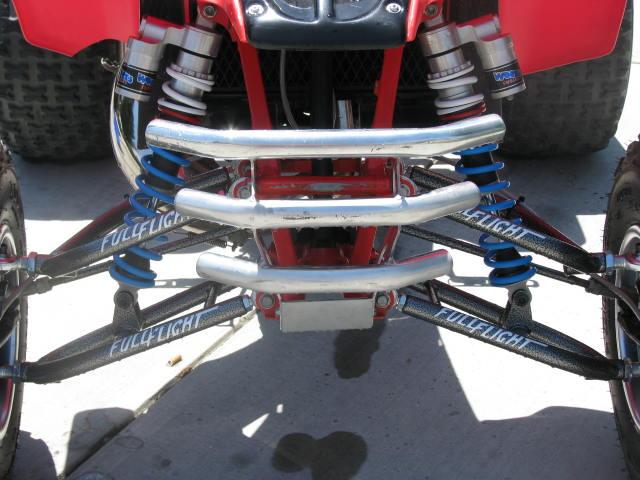Honda TRX 250R Pro X Big Bore 350 ATC Gaskets Top End