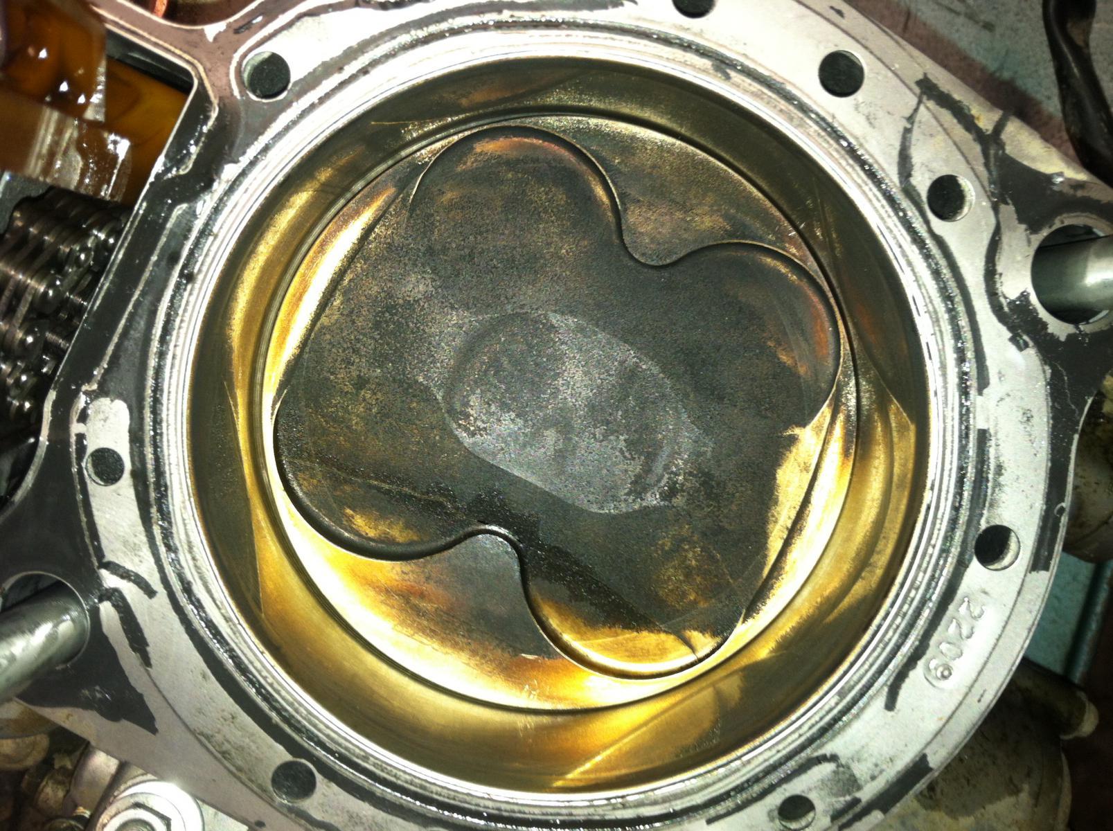 TRX450R TRX 450R 96mm Stock Bore 12.8:1 Pro Series 3 Ring JE Piston Gaskets 06