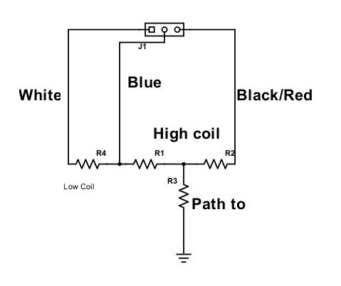 [TVPR_3874]  04-05 TRX450R Stator Resistance Specs | Honda TRX 450R | 2007 Trx450r Wiring Diagram |  | TRX450R.org