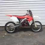 chronicsmoke's 2006 Honda CR125